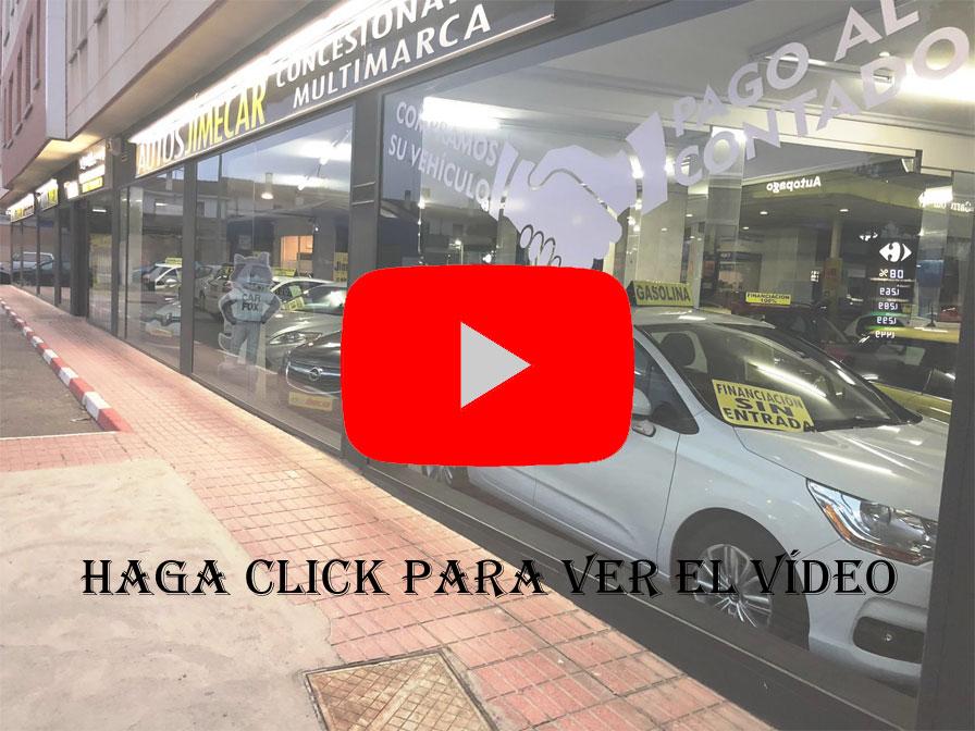 Autos Jimecar en Ciudad Real
